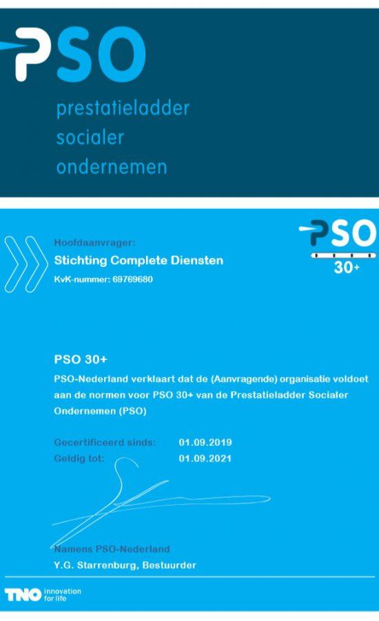PSO30+